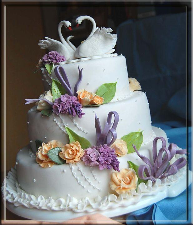 Свадебные торты — VilingStore