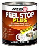 Apprêt liant Zinsser Peel Stop Plus, pinte   Canadian Tire POUR PLAFOND SALLE DE BAIN