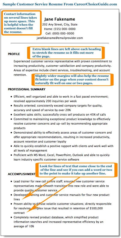 Best 25 Customer service resume ideas on Pinterest  Customer service experience Customer