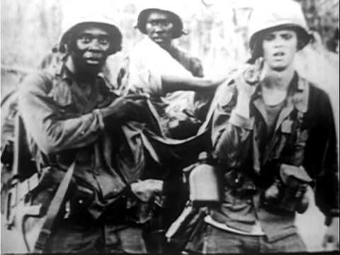 THE BATTLE OF IA DRANG VALLEY | Vietnam War Documentary 1965 - YouTube