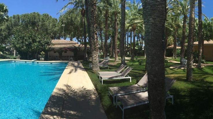 El Oasis villa Rental - Google+