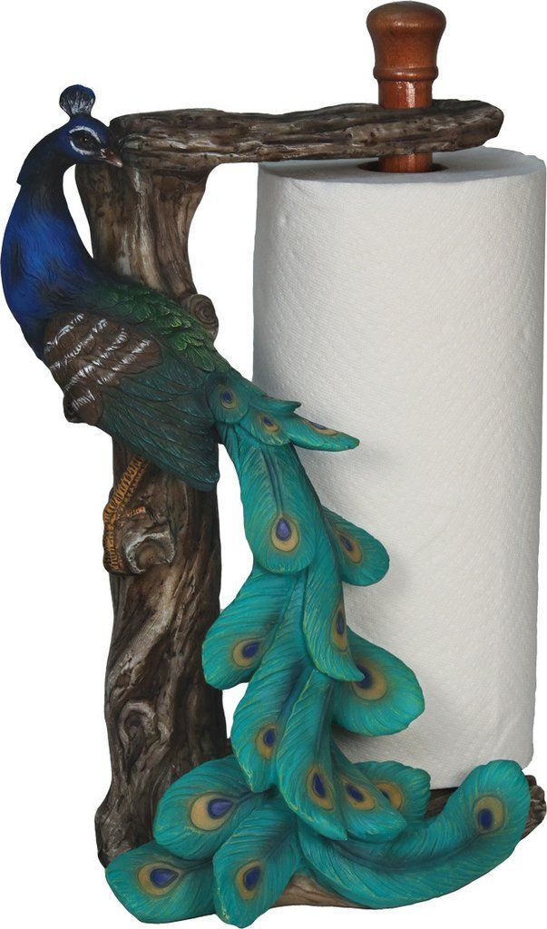 1000 Ideas About Paper Towel Holders On Pinterest