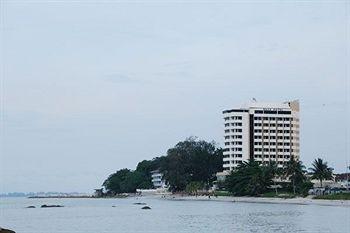 Naza Talyya Hotel,Penang - Scenery
