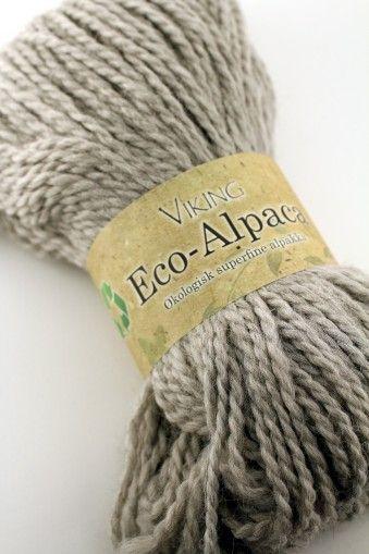 Eco Alpaca 100g Viking