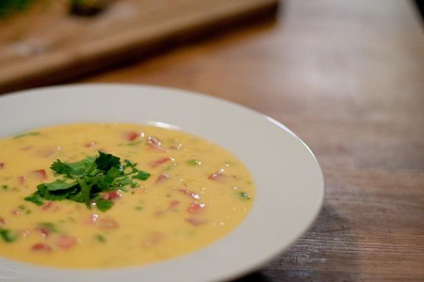 Copycat Pappasito's Queso. Photo by Chef #1800137687