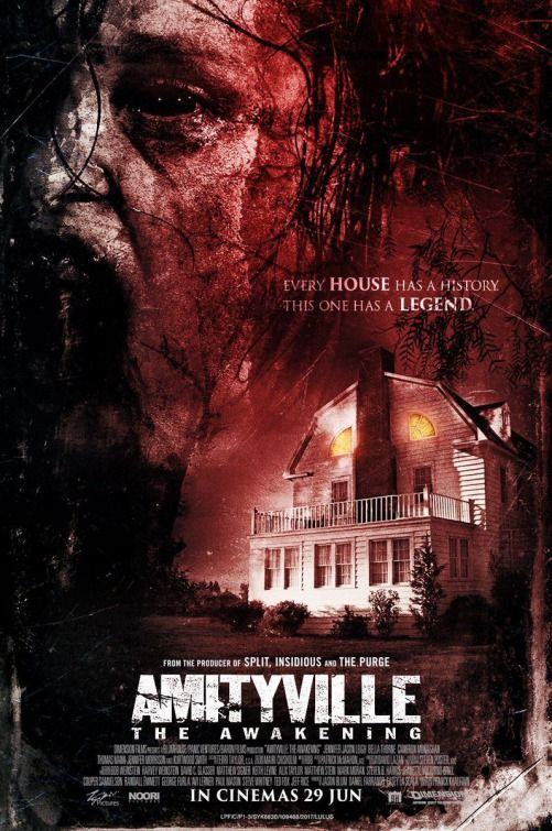 Click to View Extra Large Poster Image for Amityville: The Awakening