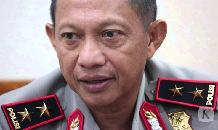 DPR Perlu Pertimbangkan Track Record Tito Karnavian