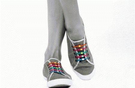 Easy Shoe Lace – Tali Sepatu Praktis Rp 25.000
