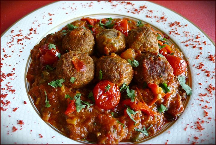Chiftele - Traditional Romanian Recipe | 196 flavors
