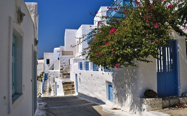 Χώρα Αστυπάλαιας http://diakopes.in.gr/trip-ideas/article/?aid=209772 #travel #island #greece #astypalaia