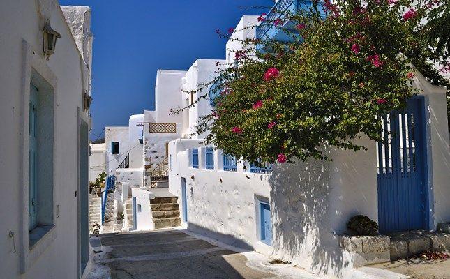 Χώρα Αστυπάλαιας http://diakopes.in.gr/trip-ideas/article/?aid=209772 #travel #island #greece #astypalaia