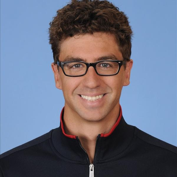 Anthony Ervin, FINIS Sponsored Athlete, US National Team member