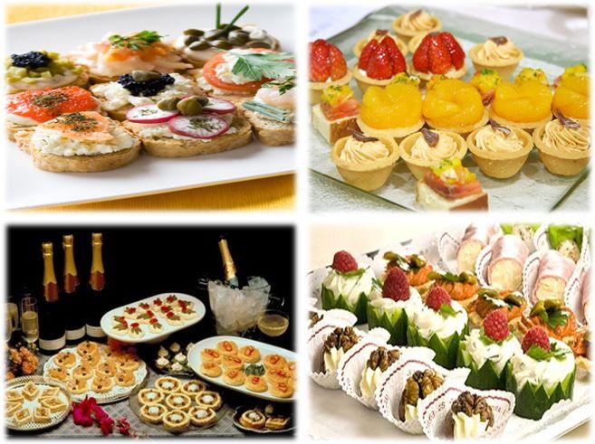 wedding food ideas | Great Outdoor Wedding Catering Ideas ...