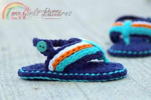 116 Bambino Flip Flop sandali .1.jpg