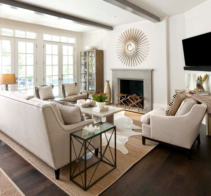 168 best Living room spaces images on Pinterest | Home, Living ...