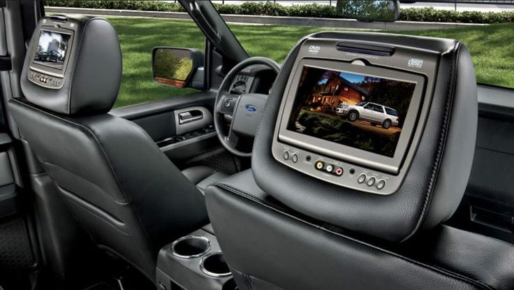 Ford Expedition Suv Inside Ford Expedition Suv Interior
