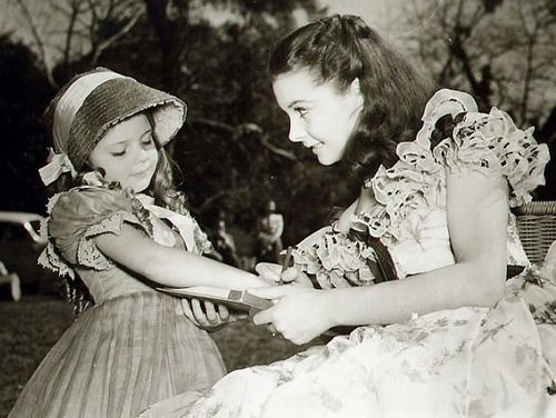 On the set of GWTW