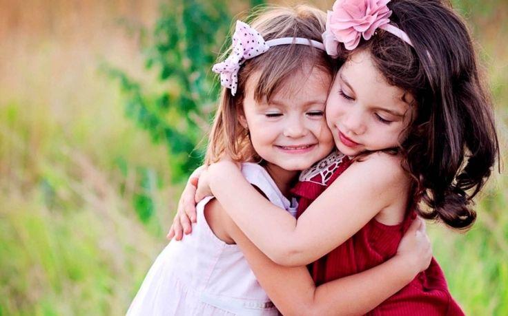 Cute Baby Couple Hd Wallpaper Download - HD Wallpapers Buzz