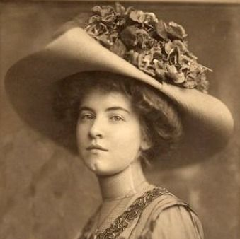 "The History Chicks podcast about Margaret Brown (aka ""The Unsinkable Molly Brown"")"