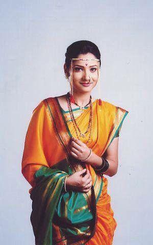 #bride #maratha