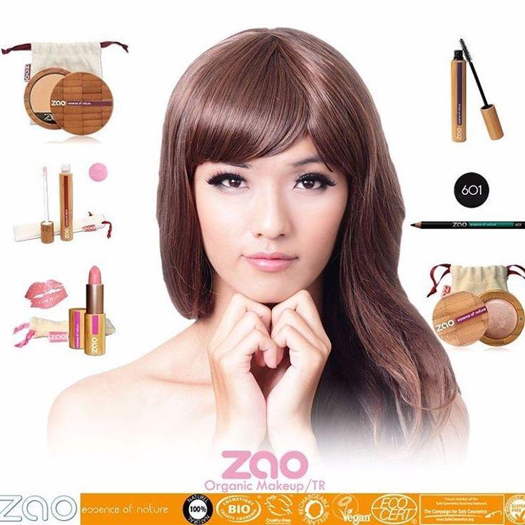 Sağlıklı cilt , sağlıklı yaşam için ZAO ! Bambudan gelen doğallık ve güzellik . Ürünlere www.zaoorganicshop.com adresinden bakabilirsiniz. . . . #makeupbyme #makeuplove #makeupgeek #organicmakeup #organiccosmetics #veganlifestyle #zaomakyaj #zaomakeup #makeupbox #makeupbag #naturalskincare #natural #naturalmakeup #organik #organic #makyaj #makeup #vegan #glutenfree #ecocert #biocosmetics #veganmakeup #skincare