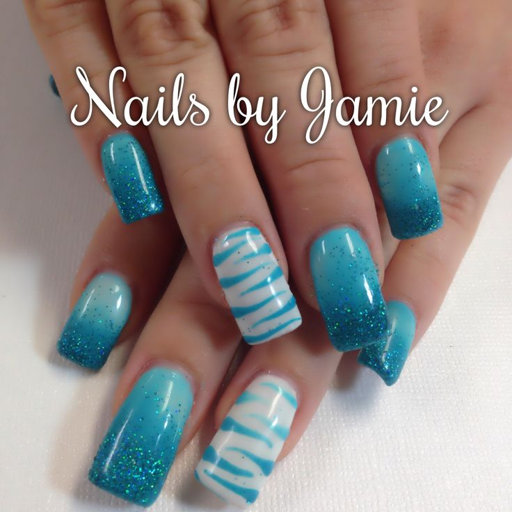 Best 25 mood changing nail polish ideas on pinterest mood nail mood changing gel polish nails by jamie duffield eugene oregon prinsesfo Image collections