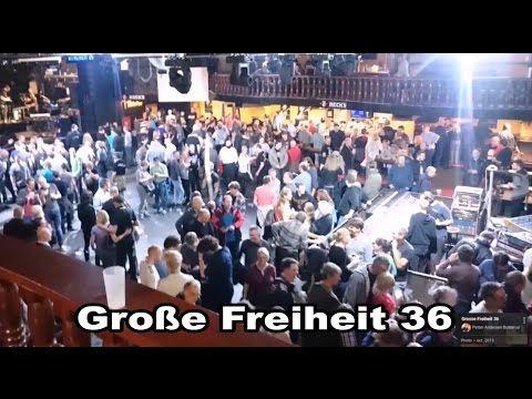 Große Freiheit 36, Hamburg - Allemagne - Salle de Concert - sdcSPC - Goo...