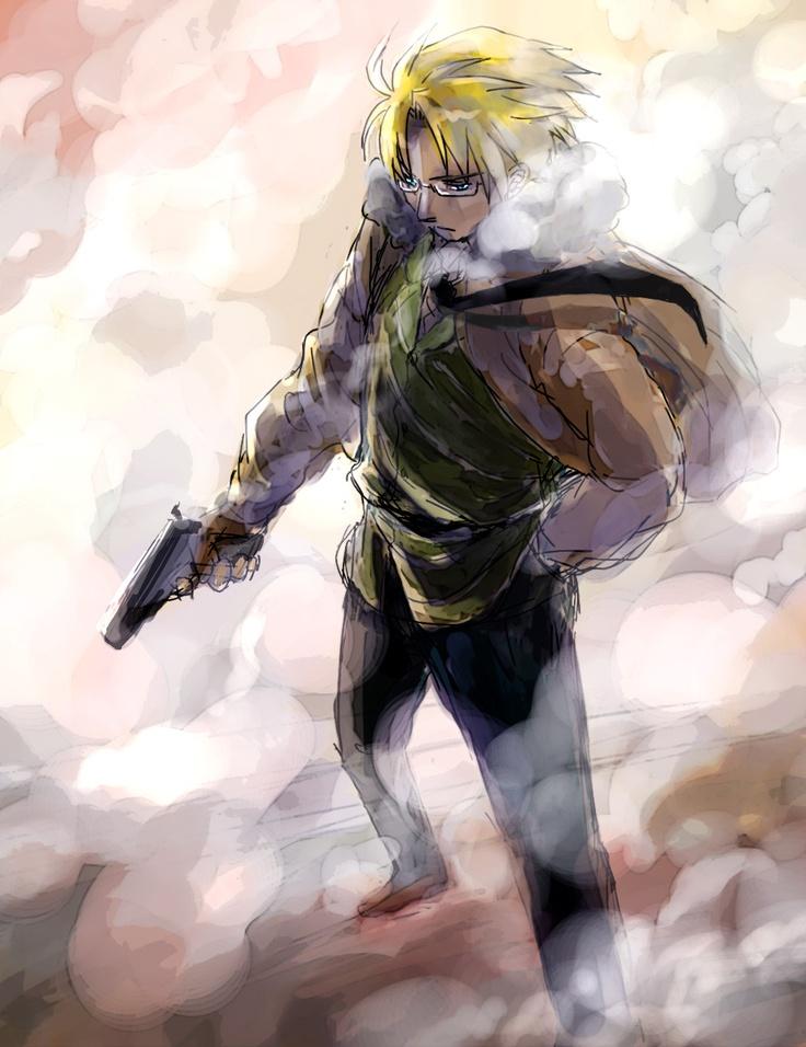 Do You Still Resist by トフ-  Hetalia - anime - America  / Alfred F. Jones
