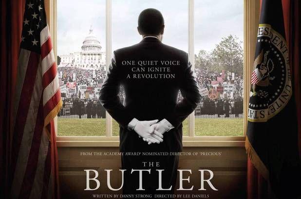 The Butler ! Storia che fa riflettere... Bel film, consigliato! :)
