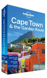 Cape Town & the Garden Route guide. << The Mother City, home to soaring Table Mountain, golden beaches and bountiful vineyards, is an old pro at capturing people's hearts.