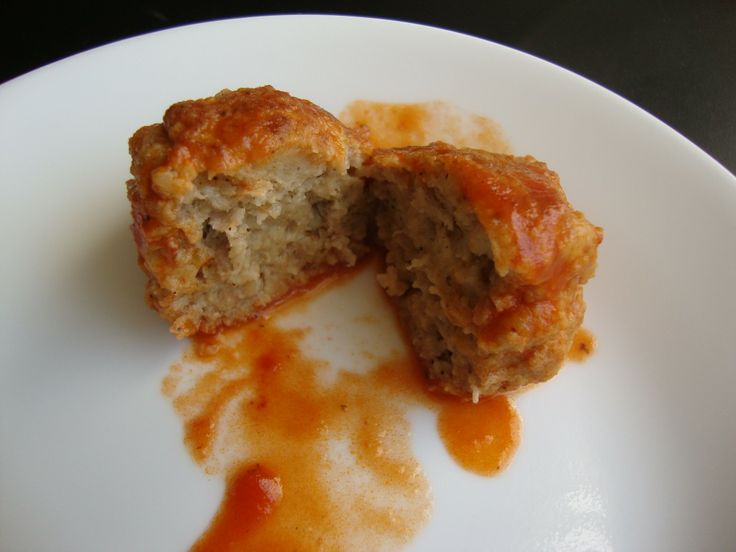 Veal Meatballs - I am going to make this for dinner tonight....