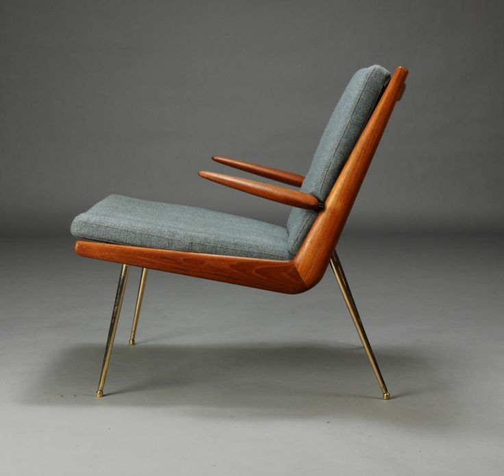 Mid Century Design Furniture: My Living Room On Pinterest