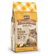 Merrick Purrfect Bistro Chicken 4lb Dry Cat Food
