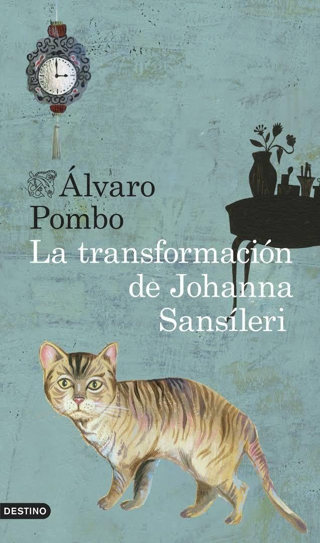 Resultado de imagen de La transformación de Johanna Sansíleri