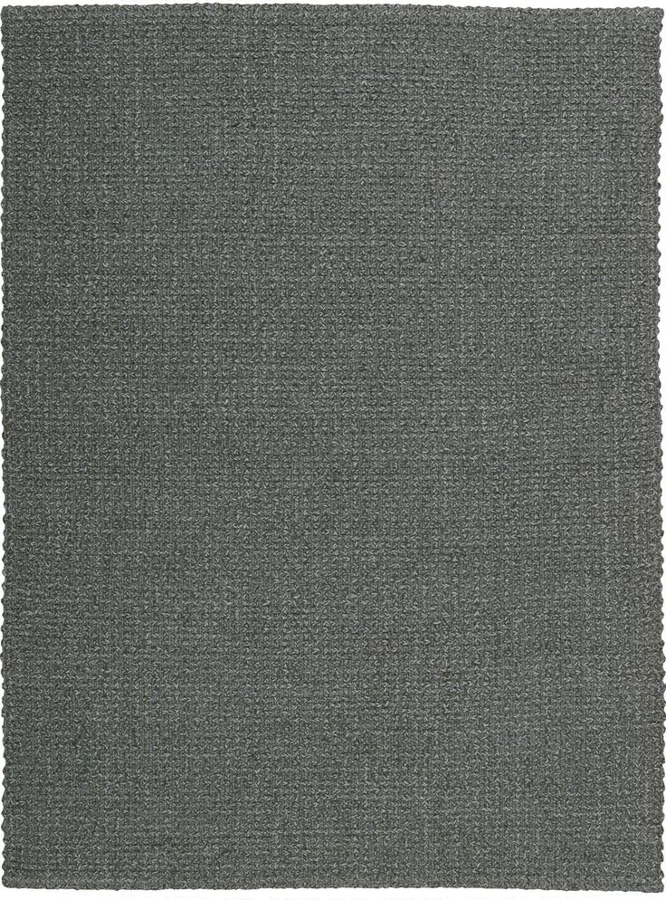 Joseph Abboud Sand And Slate Indigo Area Rug By Nourison SNS01 IND (Rectangle)