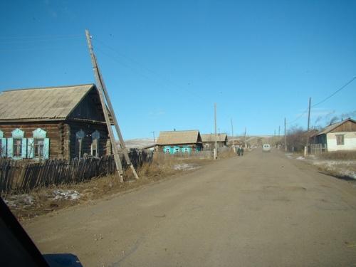 "Nerchinskiy rayon, Zabaykalsky Krai, Russia     52° 14' 29.73"" N  116° 19' 41.63"" E"
