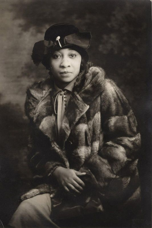 May 26, 1885 Nora Douglas Holt, singer, composer and music critic, was born Lena Douglas in Kansas City, Kansas. Holt earned her Bachelor of Music degree from Western University in 1917 and her Master of Music degree from Chicago Musical College, the first Black American woman to earn a master's degree in the United States, in 1918. http://thewright.org/explore/blog/entry/today-in-black-history-5262014