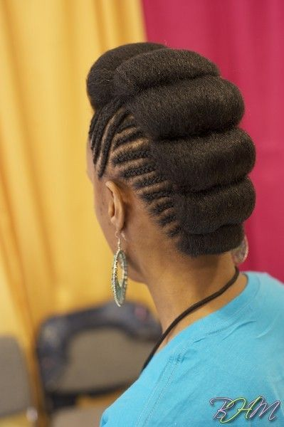 tuck and roll hair styles 19 best images about hair on 7065