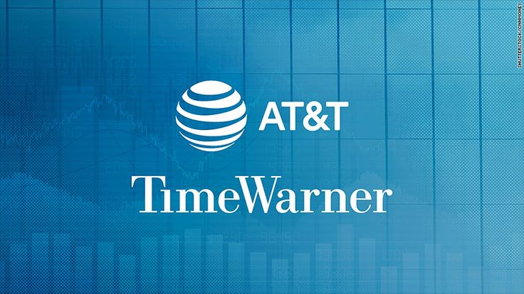Justice Department set to sue to block AT&T-Time Warner deal - Nov. 20, 2017