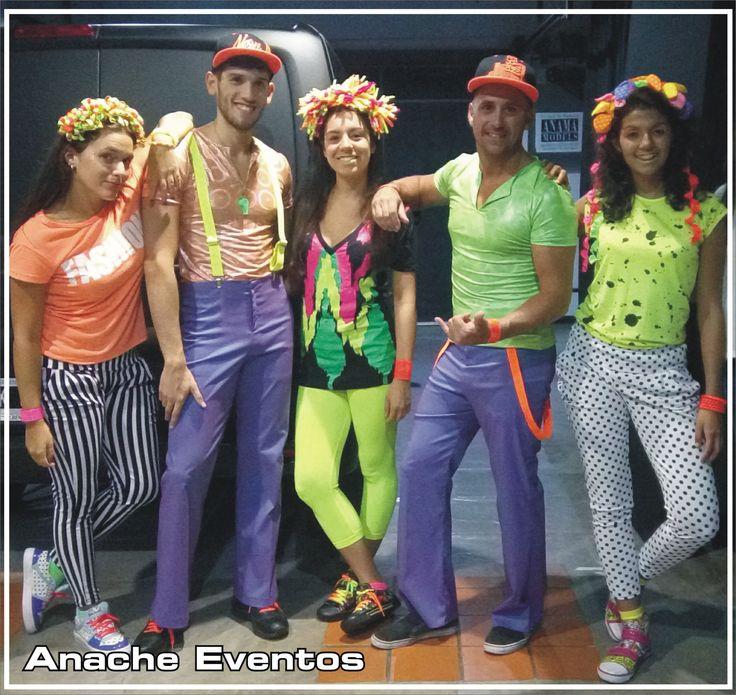 Consultas: Anache Eventos Lun a Vier 13 a 18hs (011) 4 2 5 7 - 2 8 7 4 www.anache.com.ar #cotillon #supplies #fiestas #totalfun #balloons #party #cumpleañera #feliz #cumpleaños #15años #tanda #baile #bailar #nolimit #show #neon #fluo #tandafluo #bailarines #bailarinas #coreografia