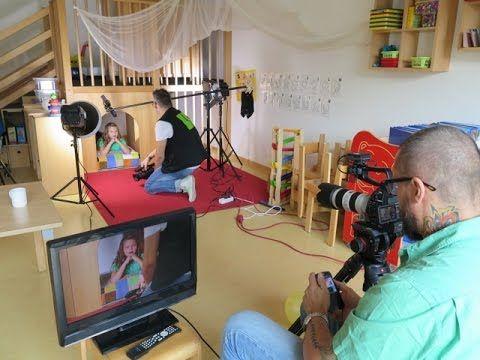 Making of Video vom S.O.S. Kinderdorf Projekt im Auftrag von Art & Design für den #EinrichtungspartnerRing   #Video #Film #Videomarketing #Filmproduktion #Wuppertal #Metzen #NRW #Tutorial