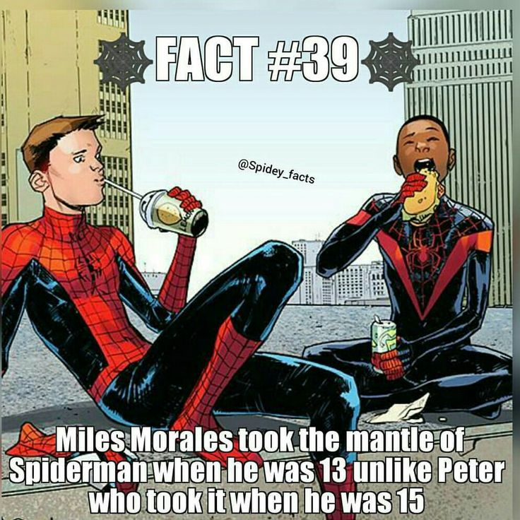115 Best Images About MILES MORALES On Pinterest