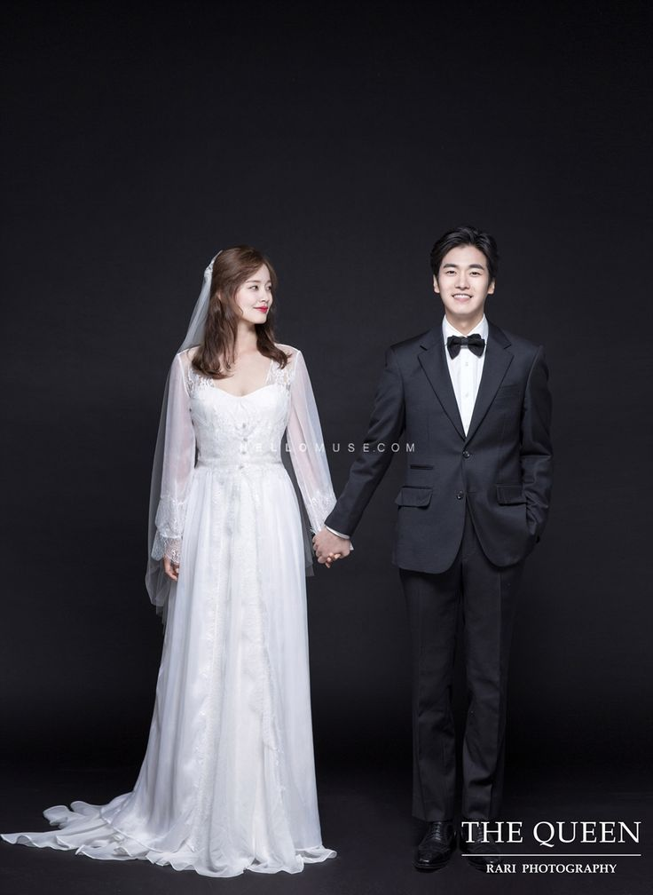 PRE WEDDING - 2016 New Concept - HelloMuse.com | Korea Pre Wedding Promotion