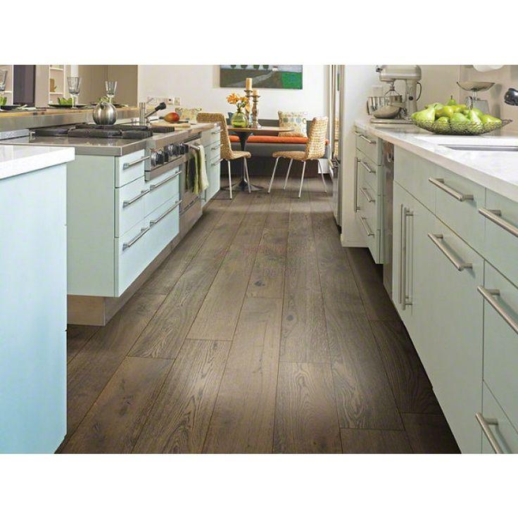 White Kitchen Oak Floor: 60 Best Floors We Offer Images On Pinterest