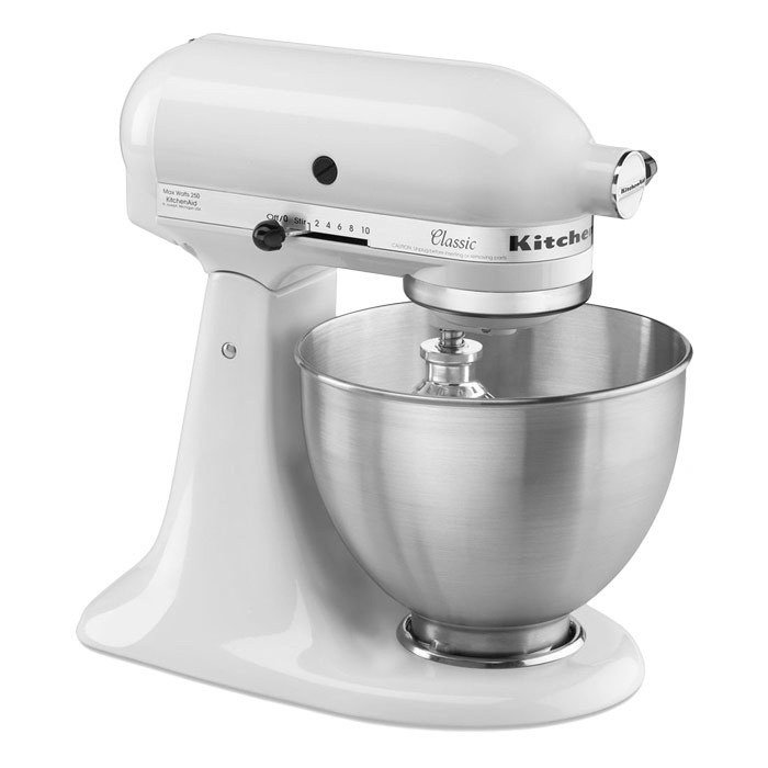 KitchenAid Classic Stand Mixer $256
