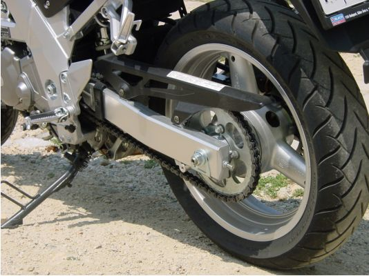 Motorcycle Tire Basics You Need to Know