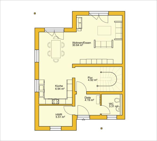 Süddeutsche Bauherrenberatung - Doppelhaus Pforzheim