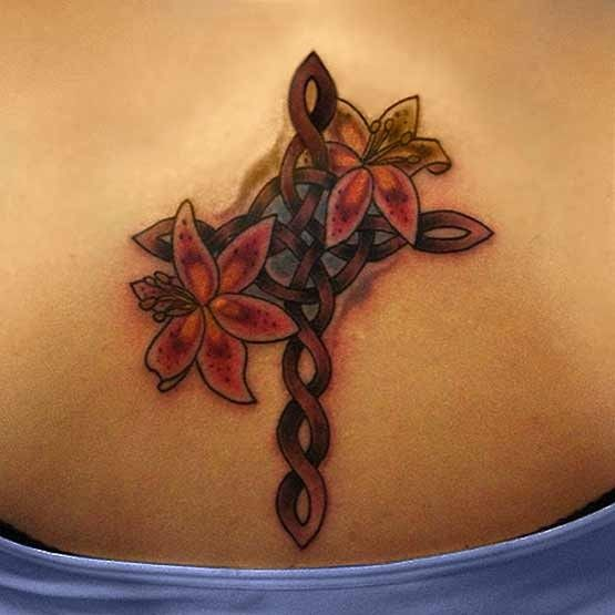17 Best Ideas About Celtic Writing On Pinterest: 17 Best Ideas About Celtic Cross Tattoos On Pinterest