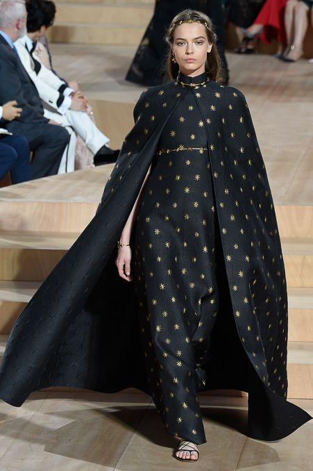 couture-constellation:  Valentino Haute Couture Fall 2015