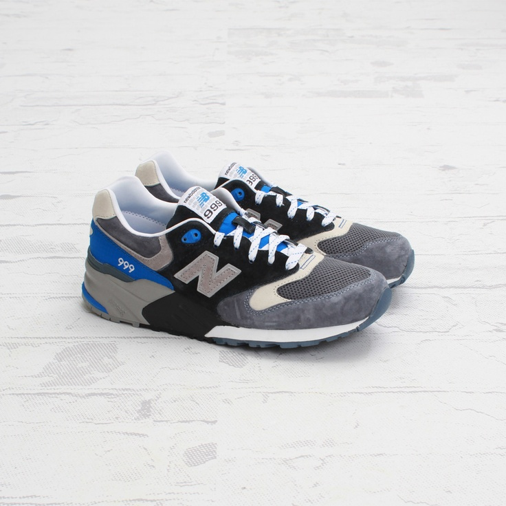 NB 999 Made in USA